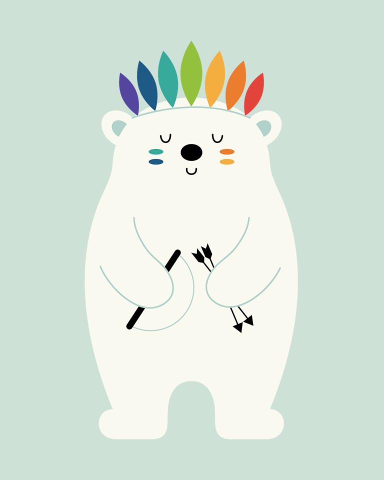 Be Brave Polar