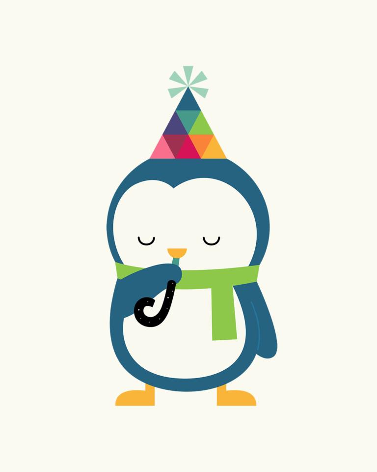 Everyday Birthday