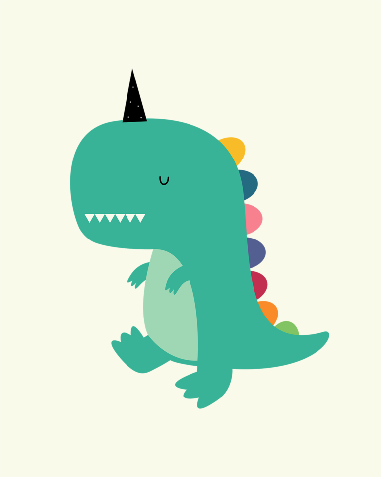 Dinocorn