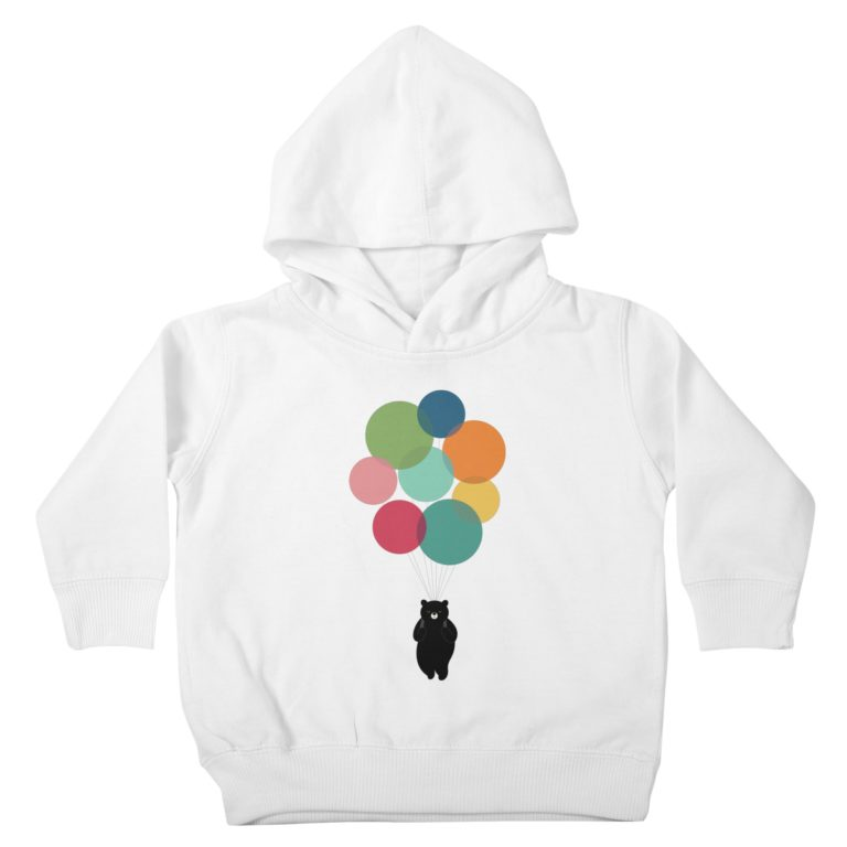Kids Pullover Hoodies
