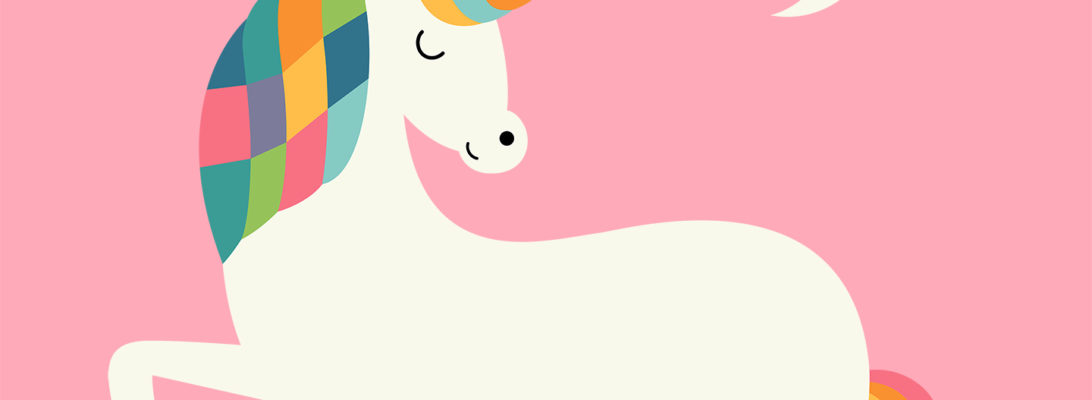 Unicorn Happiness